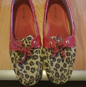 Womens sperry's